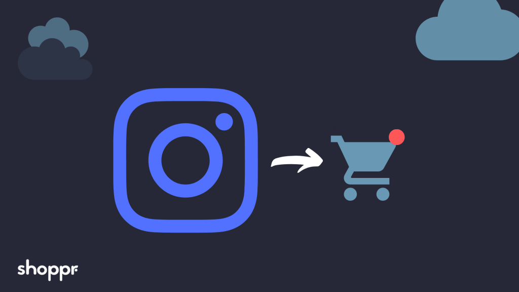 Instagram Shoppable Posts for Shopify Stores - Shoppr Blog