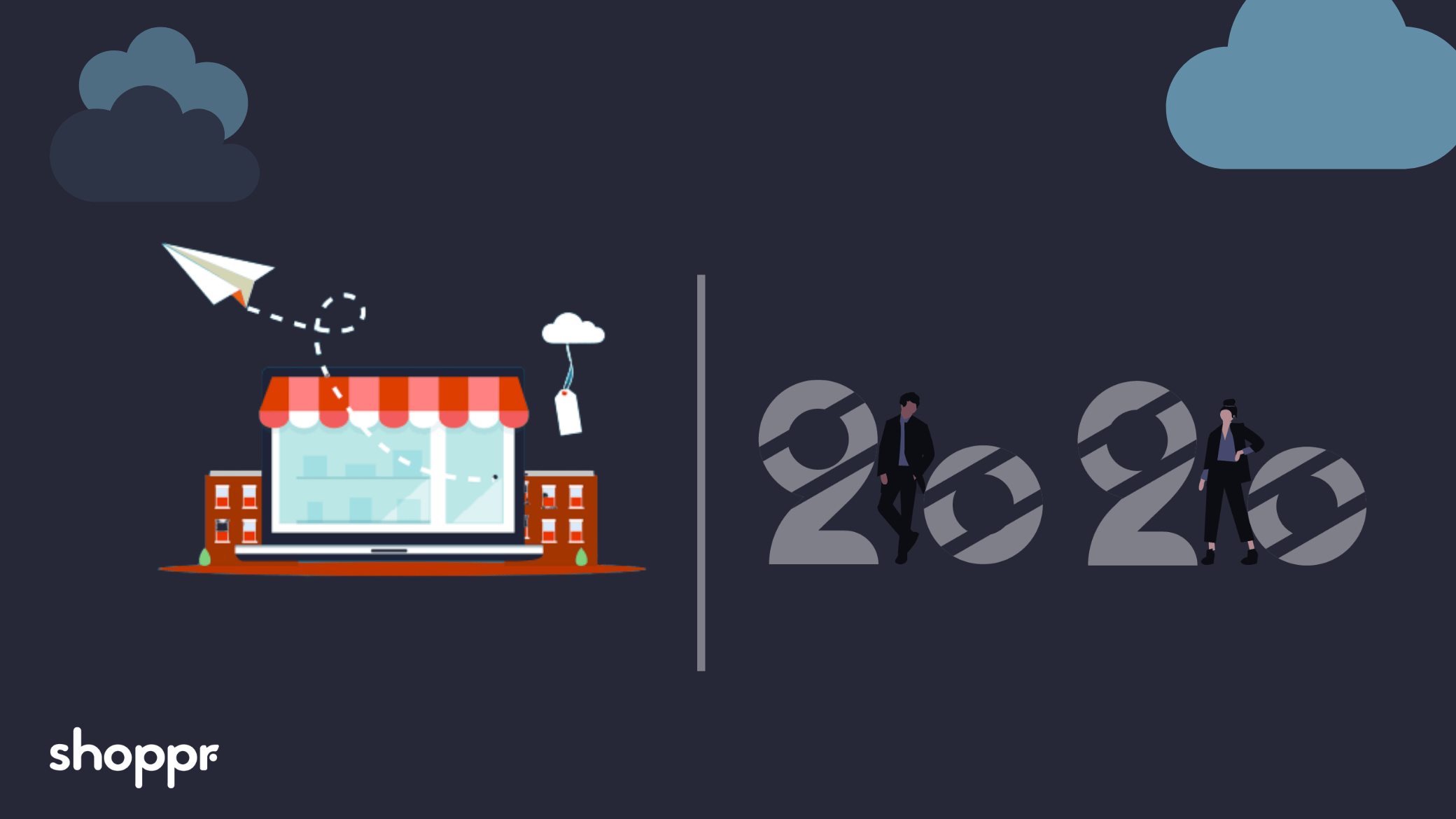 E-Comerce marketing guide in 2020